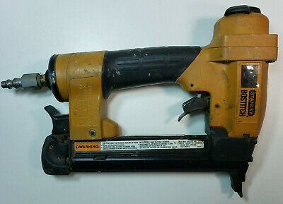 Stanley Bostitch S32SX Pneumatic Finish and Trim Stapler S32 SX