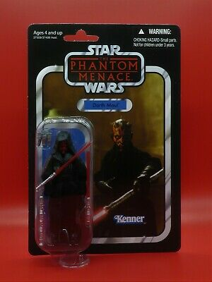 Hasbro Star Wars The Vintage Collection VC86 Darth Maul