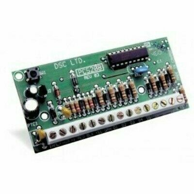 DSC Programmable Output Module PC5208