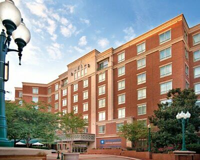 Wyndham Old Town Alexandria, 126,000 Points, Timeshare, Deeded
