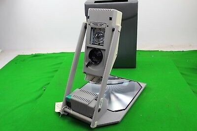 CTI Overlight Projector with Carry Case. School Presentation Office Equipment