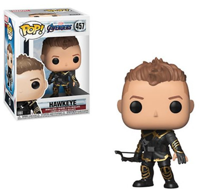 Funko Pop! Avengers: Endgame Hawkeye Vinyl Figure In stock