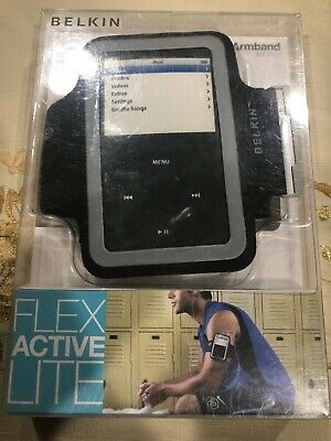 Belkin Sport Armband For Ipod F8Z167-KG