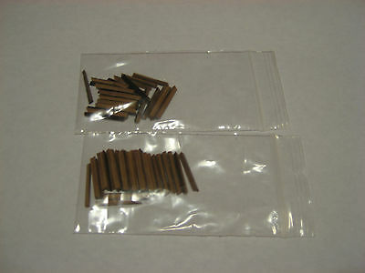 50 Fiber Needles for Phonograph/Very Rare, Harder Susudake, last a lot longer