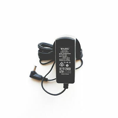 WAHL Replacement CHARGER (Model S004MS0400090) Male for Clipper & Trimmers