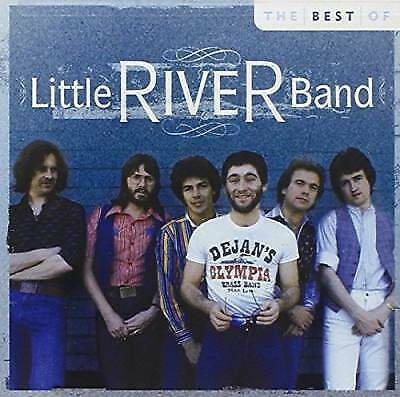Little River Band: All-Time Greatest Hits by Little River Band