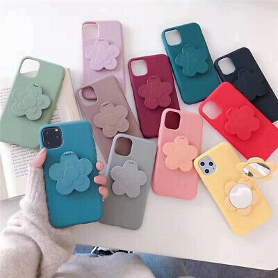 Phone Case For iPhone 11 Pro Max Ultra Slim Mirror Shockproof Soft Bumper Cover