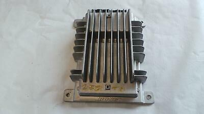 NISSAN X TRAIL T31 07-13 amplifier unit 28061 jg40a