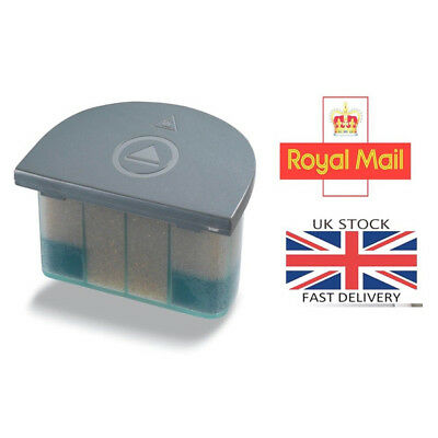 Genuine Morphy Richards Anti Scale Cartridges For Steam Generator Irons 333005