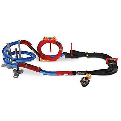 VTECH 80517504 - Turbo Force Racers - Actiontrack Rennbahn