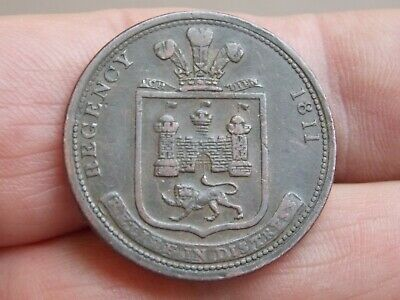 unresearched metal detecting finds