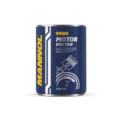MANNOL Motor Doctor Öl Additiv 9990 Oil Additiv 350ml Dose