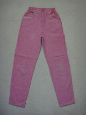 Pantalon Rose Code Secret - 12 Ans