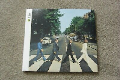 The Beatles 'Abbey Road' CD 2009 Remastered  Inc. Booklet - as new condition