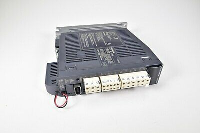 Mitsubishi, MR-J3-40A, Servo Amplifier