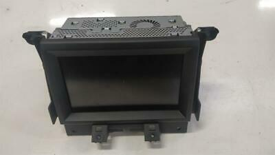 Land Rover Discovery 4 Satellite Navigation ScreenFH22 10E889 AC