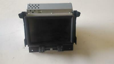 Land Rover Discovery 4 Satellite Navigation Screen BH22-10E887-DD