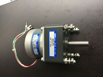 EAD Stepper Motor with Reduction Gearbox