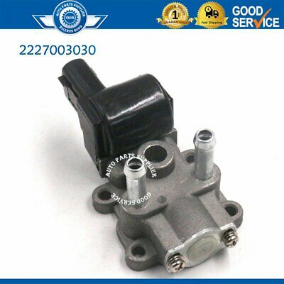 For OEM Aisan Idle Air Control Valve IAC for Camry Solara 4-Cylinder 2.2L