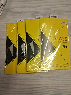 Samsung Galaxy J6 Plus Screen protector X4 branded bundle