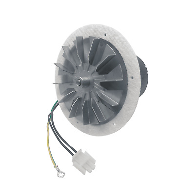 OEM Upgraded Replacement for Whitfield Pellet Stove Exhaust Vent Inducer Motor 12126109
