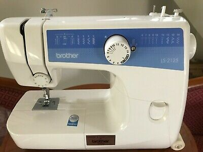 Sewing Machine Brother LS2125