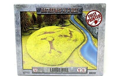 Battlefield In A Box Large Hill New