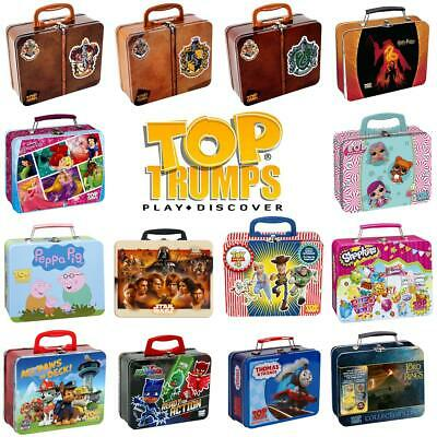 Top Trumps Collection Tins > Harry Potter > Toy Story 4 > LOL Surprise and more