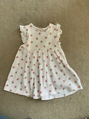 0-3 Months Girls Dress