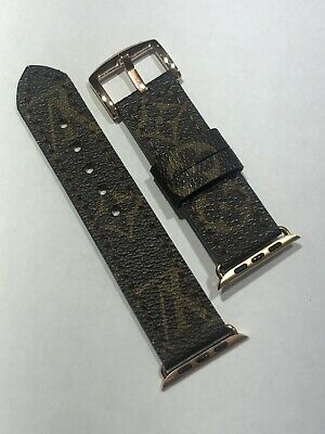 Apple Watch Band Recycled LV 38-44