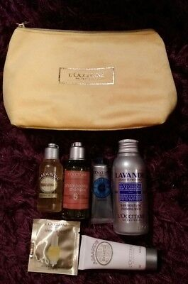 L'occitane the Iconic Collection Gift Set