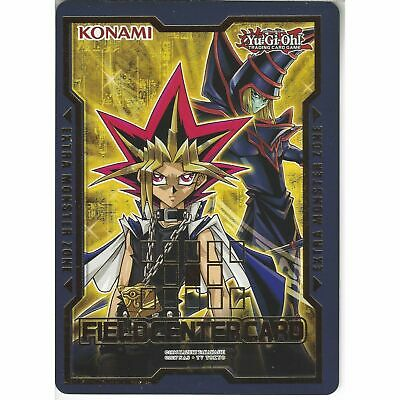 YuGiOh Field Center Card Yugi Duel Devastator DUDE