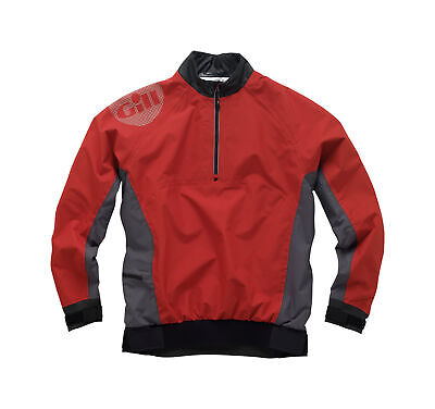 Gill Men's Red ProTop - XXL