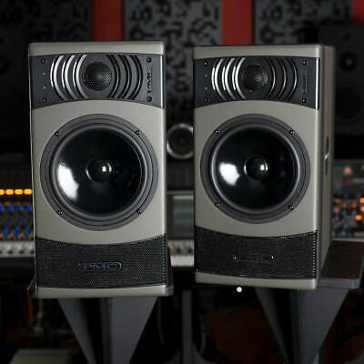 PMC Result6 Active Studio Monitors (Pair)