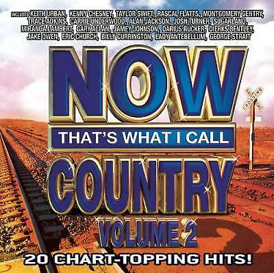 NOW That's What I Call Country Vol. 2 by Various Artists