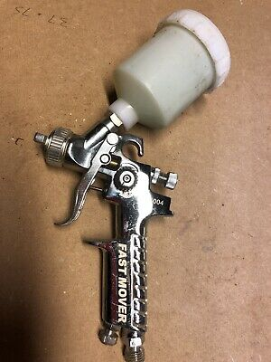 USED Spray Gun FAST MOVER - Could Be De Vilbis?