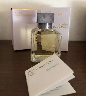 maison francis kurkdjian ABSOLUE POUR LE MATIN 70 ml spray