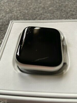 Apple Watch Series 4 Aluminium 40mm