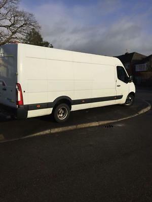 Man With A Van Collection, Delivery & Removal Service Based In Coventry