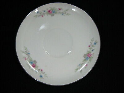 Florenteen Fine China Of Japan Fantasia Pattern Coffee Cup Saucers