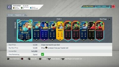 XB1 FIFA 20 FUT Champions Gold 3 Package - *CHEAP,FAST AND RELIABLE!*