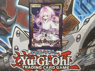 Yu-gi-oh! Field Center Card Ghost Reaper DUDE Le Dévastateur De Duel
