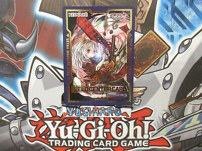 Yu-gi-oh! Field Center Card Ghost Ogre DUDE Le Dévastateur De Duel