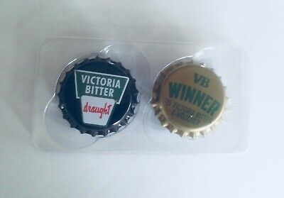 VB Collectables Classic Fridge Magnets - Rare BLACK TOP Brand new FREE POSTAGE