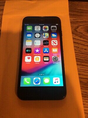 Apple iPhone 7 - 32GB - Black (T-Mobile) A1778 (GSM) FINANCED IMEI - Works great