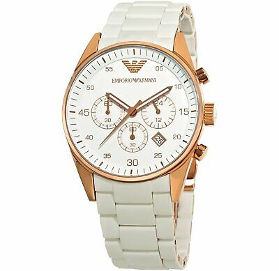 Emporio Armani Sportivo Mens Watch AR5919