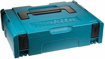 Makita Type 1 Tool Storage Construction Case Box Connector Makpac Secure