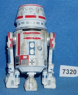 "Star Wars 2019 R5-2JE Disney Droid Factory The Rise Of Skywalker 3.75"" Figure"