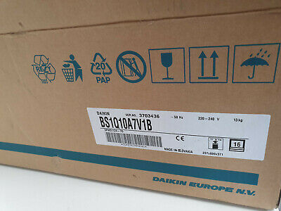 Daikin BS1Q10A7V1B Air Conditioning VRV BS Box 3 Pipe HVAC