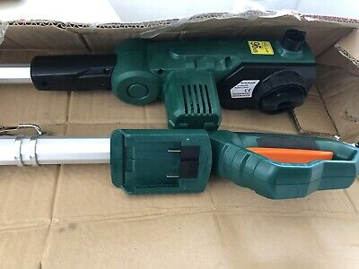 Brand New Eckman 20V Telescopic Chainsaw Branch Lopper  (no Battery) Cordless